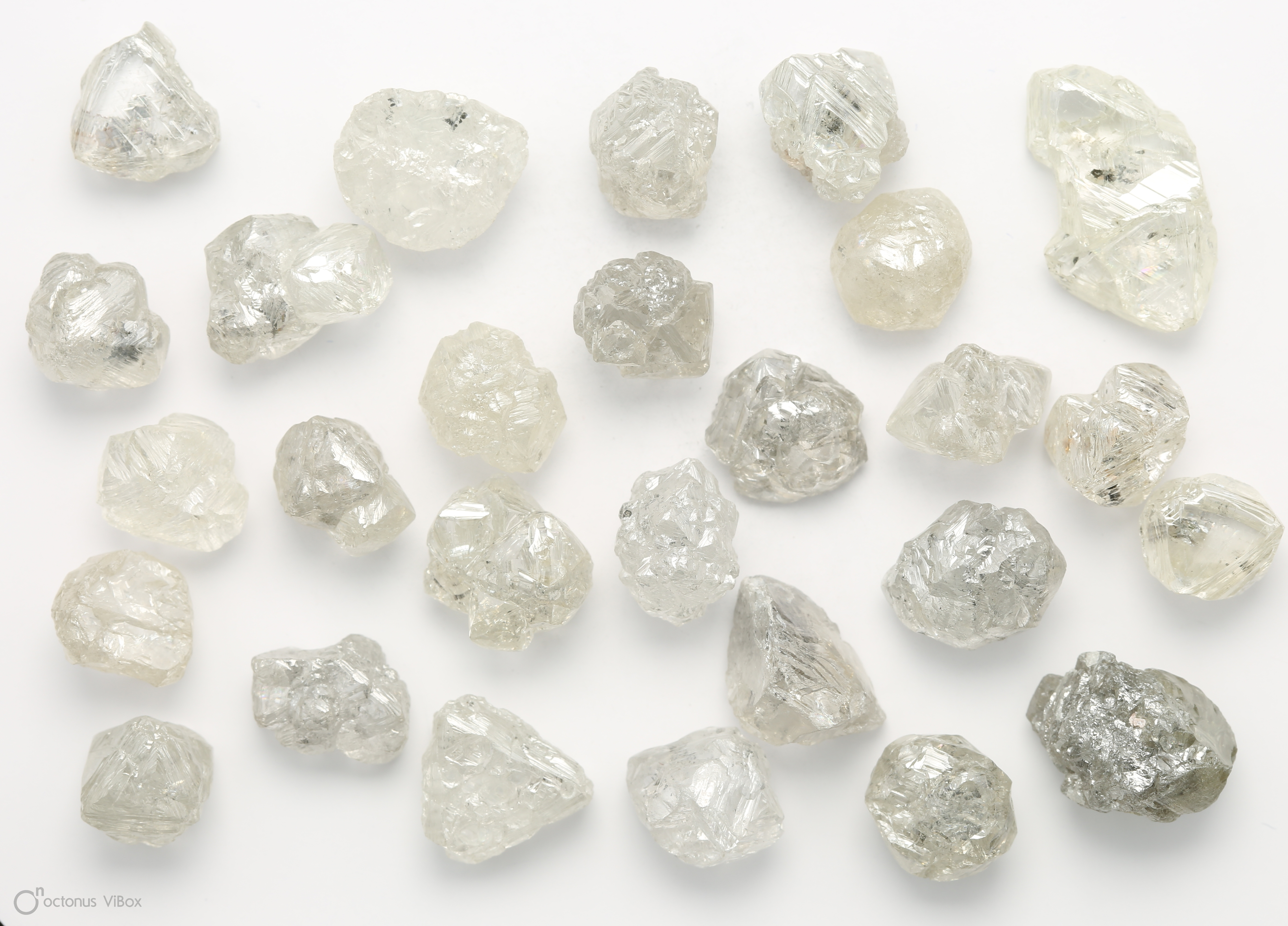 Workable Cubes & Clivage 5-10CT